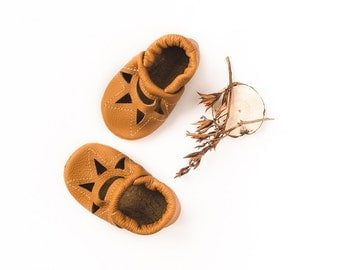 Camel Tan Sunrise SANDALS   Soft Soled Leather Shoes Baby and Toddler Free Shipping in US