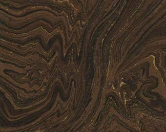Northcott Sandscapes 20475M-36 Chocolate Cotton Quilting Sewing Crafting  Fabric Mulit length cuts