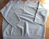 Vintage Sweatshirt - Heathered