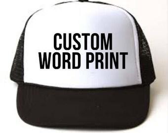 10 dollar hat sale Custom hat/single/taken