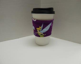 Reusable Drink Wrap Disney Tinker Bell