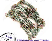 It's A Wrap - Turquoise Bracelet Kit