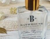 Perfume Oil Spray Bottle