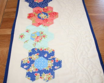 Closing Down Sale Fig Tree Quilts Little Quilts English Paper Piecing Hand Quilted