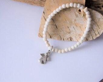 Bracelet enfant - petit ange