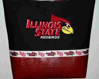 Illinois State University Purse