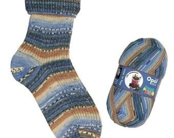 Opal Sock Yarn Fresh & Juicy, 100g/465yd, 9364