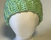 VeAnda's hat