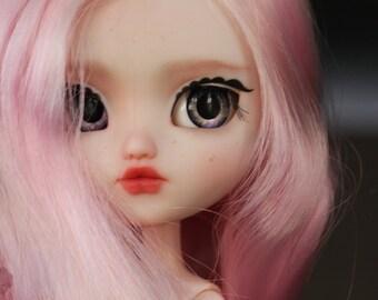 Ada - custom Pullip doll - ooak pullip doll by KarolinFelix
