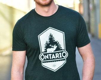 Explore Ontario T-Shirt