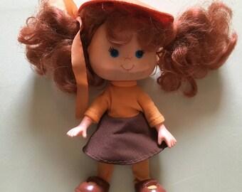 Cindy Cinnamon Jellybean Doll 1981