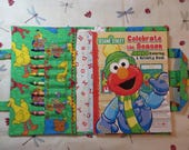 SESAME STREET Take Everywhere Book