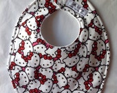 50% OFF SALE Hello Kitty Baby Bib 174412583