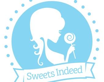 Custom 1lb. Candyfetti™ Candy Confetti Sprinkles
