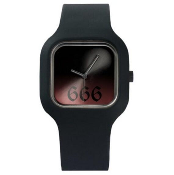 666 Modify Wrist Watch