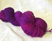 Starry Sock - Cheshire Cat
