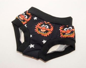 Animal Cloth Training Pants - Training Undies - 18 months to 4t