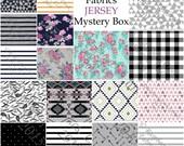 CLUB Fabrics Jersey Knit Slightly Flawed Mystery Box