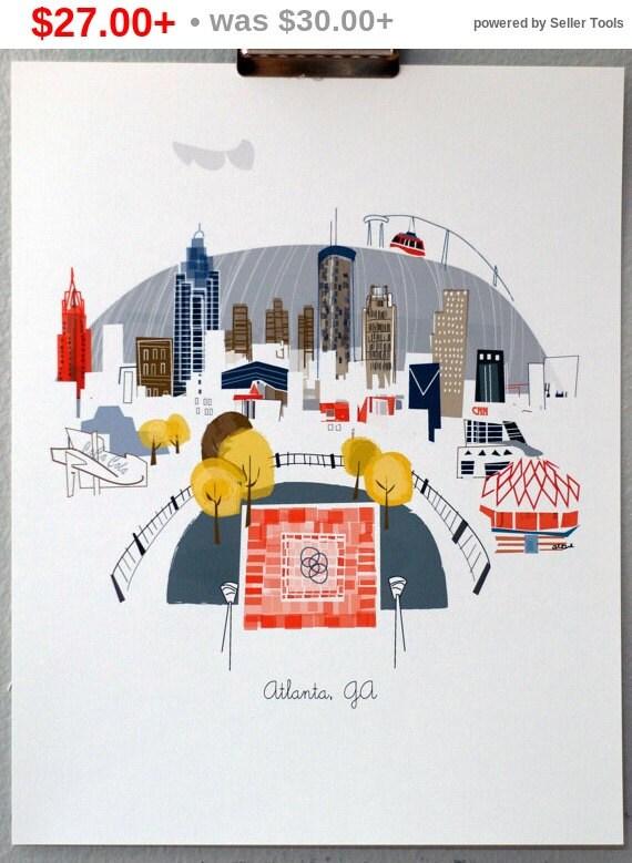 Holiday Sale Atlanta