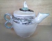 Teapot -- Utterly Hand Built