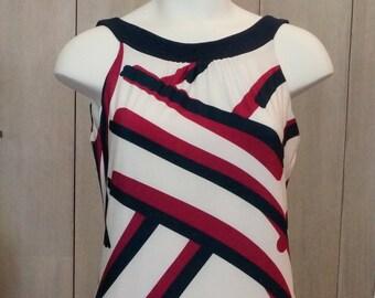 Free Shipping! ANALILI Spring Summer Dress- Size M