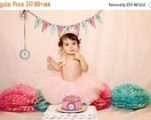 ON SALE Birthday Tutu- Baby Tutu- Pink Tutu- Baby Tutu- Toddler Tutu- Infant Tutu- Tutu- Tutus- Available In size 0-24 months