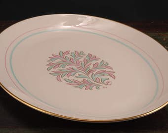 Franciscan China, Rossmore Platter, 16 inches