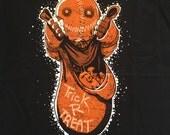 T-Shirt - Trick 'r Treat Sam Hain - Unisex