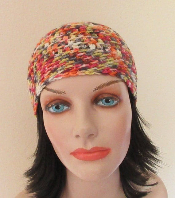 Beanie, Cold Winter Accessory, Multi Color Hat, Wool Hat, Winter Fashionable Hat