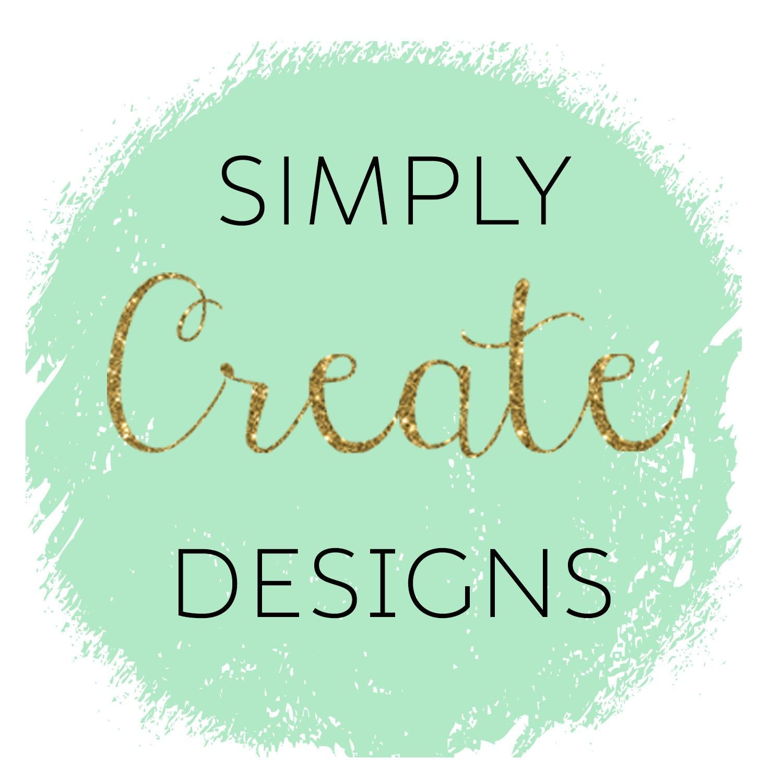 SimplyCreateDesigns