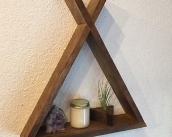 Tee Pee Shelf (Provincial)