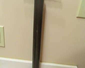Vintage Manual/Portable Tire Pump For Automobiles