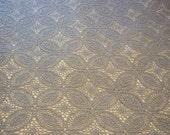 Blue vintage Crochet Tablecloth-Crochet Beautiful Tablecloth,Cottage Chic Blue Table cloth