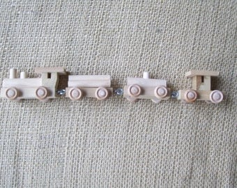 Toy Train Small