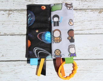 Car Seat Strap Covers Force Friends