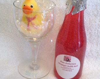 Champagne Soap, Pure Seduction Bubble Bath, Juiced Berry Soap, Happy Soap, Pink Musk Soap, Viva La Juicy Bubble Bath, Bridal Soap Favor