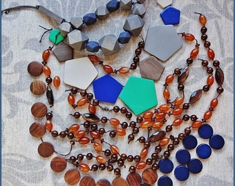 Repurposed Jewelry Supplies Found Objects For Assemblage Jewelry,Jewellery Destash, Jewelry Supplies, Assemblage Supplies, GEOMETRIC JAZZ