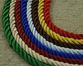 "Cord Twisted Trim 5 yards 1/4"" width"