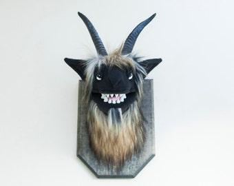 Shepherd Wolf Trophy
