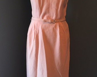 1960's Junior Accent Vintage Dress