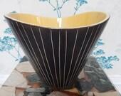 Planter - West German Pottery - Mid Century