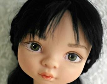 Disney Animator Doll Repaint Mulan 16' by Jemilynndolls Ready To Ship