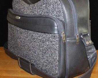 Lovely Vintage Samsonite Travel, Overnight Bag