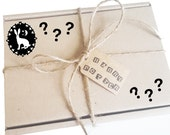 MINI MYSTERY BOX, Lucky Dip Box, Choose your Theme Jewellery, x3 Jewellery Items Alice in Wonderland, Disney, Cameo Jewellery, X-mas Present