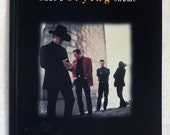 The Mavericks What A Crying Shame Sheet Music Book - Piano/Vocal/Chords