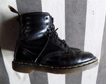 Dr Martens Black Ankle Boots 5 EU38, USA 7 20% DISCOUNT