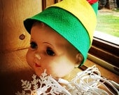 Baby Buddy The Elf Hat