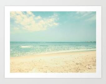 Coastal wall art, coastal art, large art, large wall art, beach art, beach photography, large beach canvas art, large beach print, prints