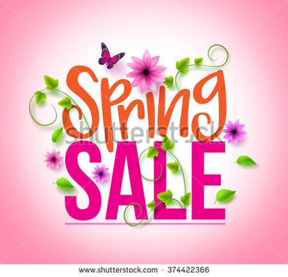 SPRING SALE - Coupon codes in Listing- - Must Use Codes  No need to purchase this listing information.