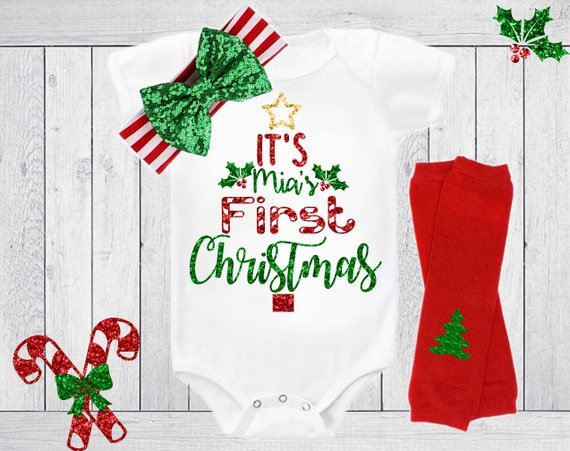 Party Themes Themed Party Sets Anniversary Baby Shower Halloween Christmas Decor. Birthday Shop. Wedding Shop. menu. search. FREE Grocery Pickup; Christmas Baby Clothes. invalid category id. Christmas Baby Clothes. Birthday Kid Jersey 1 1st First Kelly Green Soft Baby One Piece. Product Image. Price $
